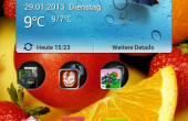 Huawei Ascend P1 Test Screenshots 20