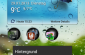 Huawei Ascend P1 Test Screenshots 21