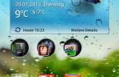 Huawei Ascend P1 Test Screenshots 25