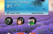 Huawei Ascend P1 Test Screenshots 26