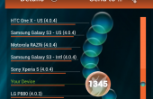 Huawei Ascend P1 Test Screenshots Benchmarks 7