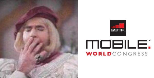 MWC 2013 – Eine Branche im Tiefschlaf – Kommentar