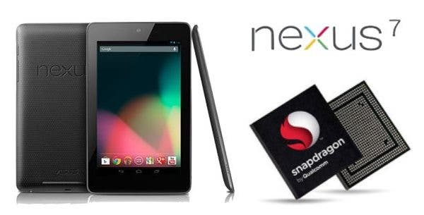 Google Nexus 7 2 mit Full HD Display und Android 4.3 im Juli?