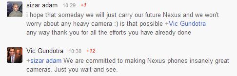 Nexus X Google Nexus Smartphones erhalten ueberragende Kameras