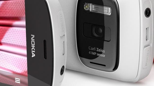 Nokia Lumia EOS kommt im Juli mit 41 Megapixel Cam