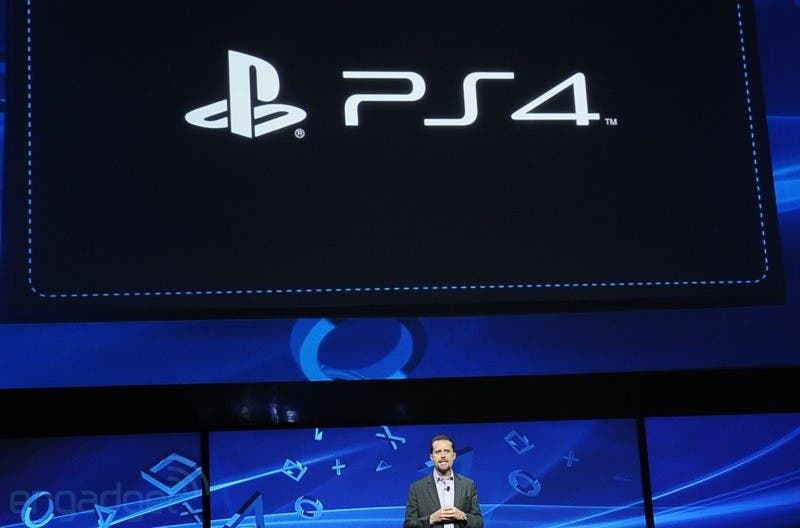 Sony PlayStation 4 für Weihnachten 2013 angekündigt