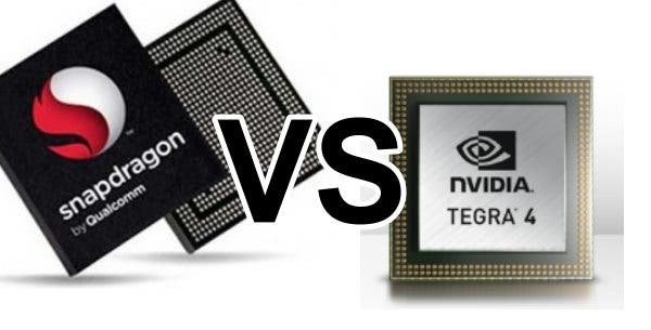 """Qualcomm CMO: """"Erfahrungsgemaess schlagen wir NVIDIA bei der Grafikperformance"""""""