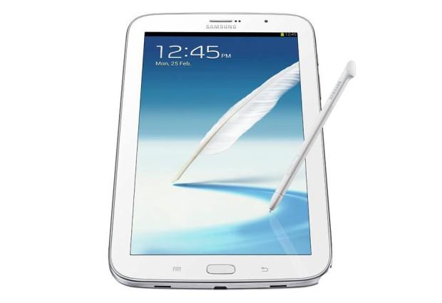 MWC: Samsung will Tablet-Verkäufe verdoppeln