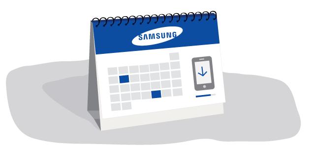 Samsung: Update für Galaxy Note im März, neues Update System für Galaxy S 4
