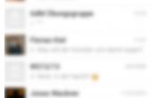 Whatsapp Holo 3 170x110 Whatsapp für Android endlich im Holo UI Design