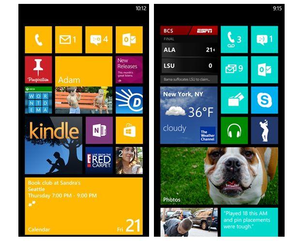 Microsoft: Windows Phone 7.8 ist da