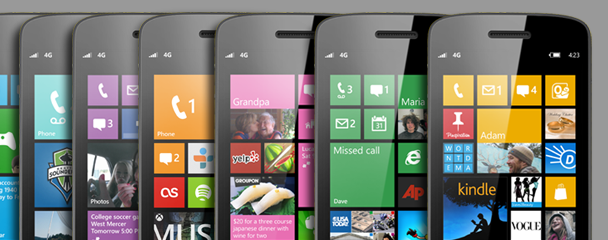 Microsoft soll neues Windows für Smartphones und Tablets planen – Bye bye Windows Phone?