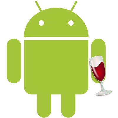 Wine fuer Android – Windows Programme fuer Googles OS