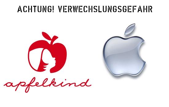 Apple und Apfelkind: Erstes Treffen geplant