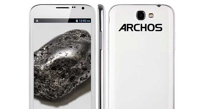 Archos: 4 Smartphones kommen in diesem Monat – ab 81 Euro