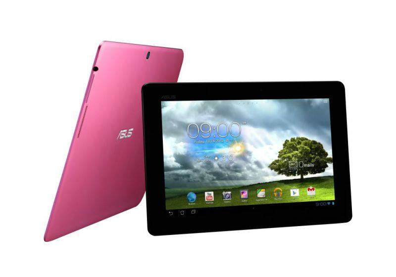 ASUS MeMo Pad Smart ME301T 10inch-Tablet mit Quad-Core kommt ab 299 Euro nach Europa – Bildergalerie