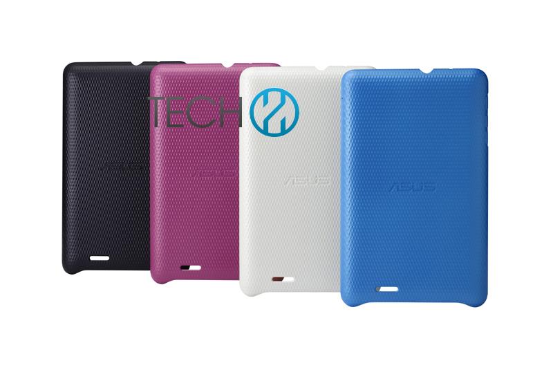 ASUS MeMO Pad ME172V Spar-Tablet bekommt Spectrum- und Turn-Cover