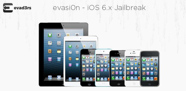 evasi0n – iOS 6.1 Jailbreak erreicht ueber 100 000 Downloads in den ersten 10 Minuten