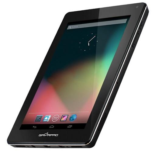 Gainward Galapad 7: Neues günstiges 7inch-Tablet mit Nvidia Tegra 3 Quad-Core