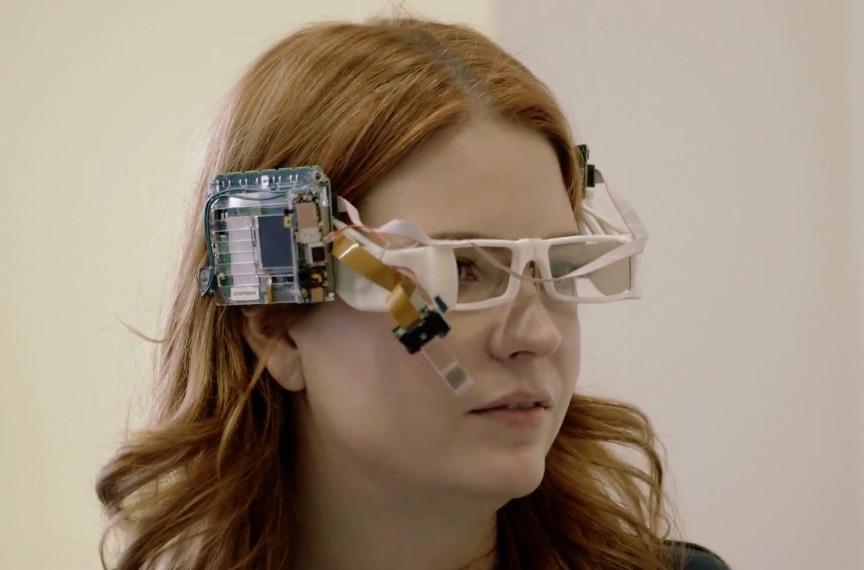 gglass 6 Google Glass soll noch in diesem Jahr für jedermann erhältlich sein   für unter 1500 Dollar