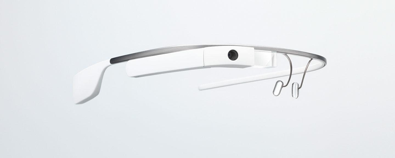 Neue Website für Google Glass und Bewerbungsmöglichkeit