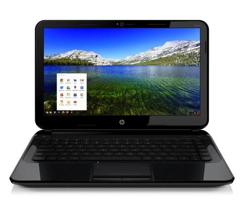 HP Pavilion 14 Chromebook: Chrome OS Gerät offiziell vorgestellt für 330 Dollar