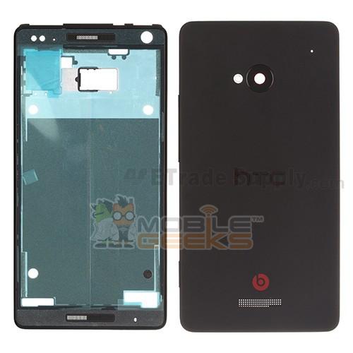 HTC M7 – Fotos zeigen Gehäuse des neuen Smartphones im Detail *UPDATE*