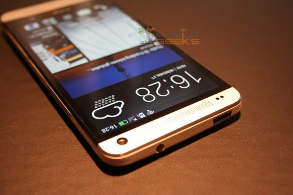 htc one 6 605x403 Keine Ausreden mehr   Das HTC One ist das beste Smartphone!