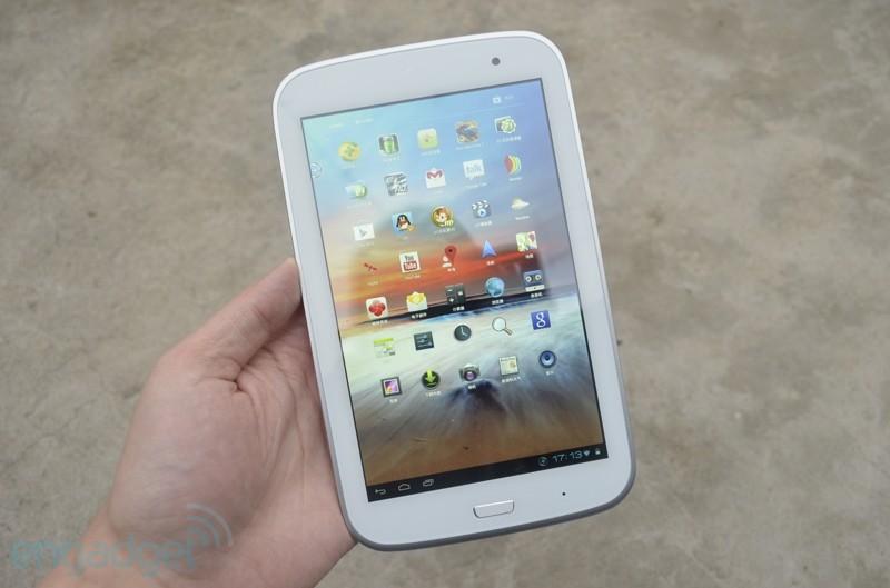 Video: Hyundai T7 Spar-Tablet mit Samsung Quad-Core getestet und gebenchmarkt