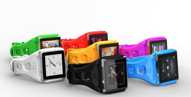 LG entwickelt eigene Smartwatch & Google Glass-Konkurrent