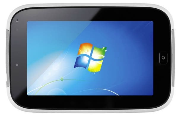 Intel StudyBook Windows 7 Tablet erscheint in den USA für 699 Dollar