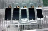 iphone 5s 9 170x110 Fabrikfotos sollen iPhone 5S zeigen   Mini Akku sorgt für Zweifel