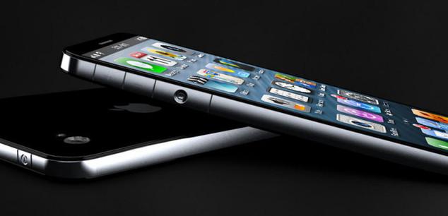 "iPhone 5S und iPhone 6 ""Phablet"" sollen noch 2013 kommen"
