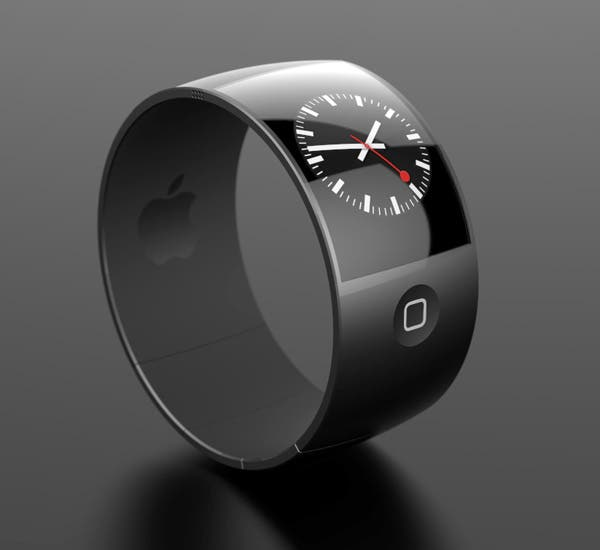 Das ultimative Apple iWatch Konzept