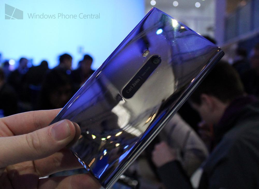Nokia Lumia 928 mit Alugehäuse & Xenon-Blitz kommt im April via Verizon