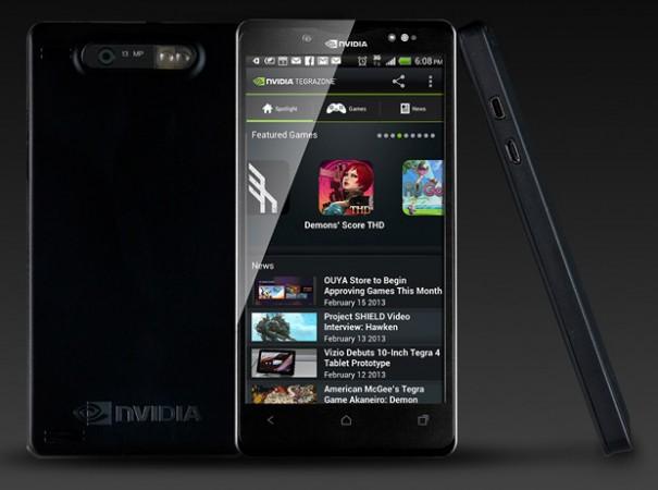 nvidia phoenix detail 605x450 NVIDIA stellt Tegra 4i und Referenz Smartphone Phoenix vor