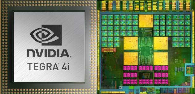 NVIDIA stellt Tegra 4i und Referenz-Smartphone Phoenix vor