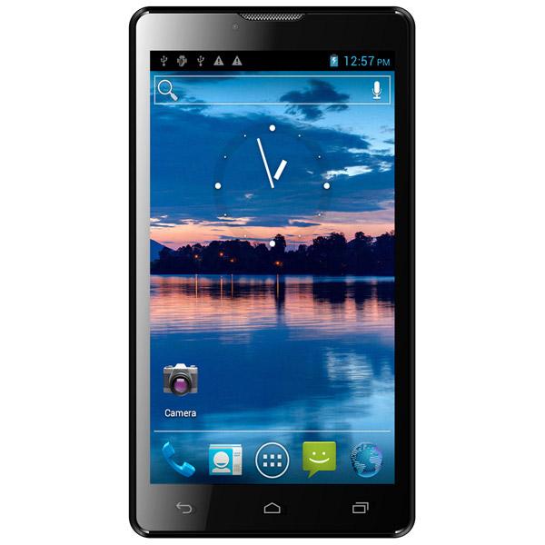 Russischer Riese: Ritmix RMP-600 Smartphone mit 6inch-Display, 3000mAh-Akku & Dual-SIM