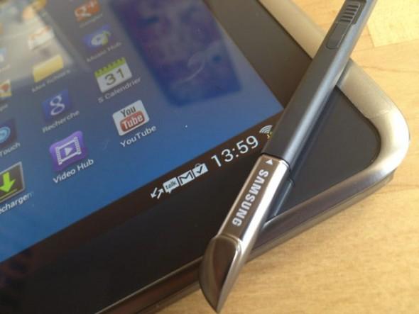 Bastelt Samsung an neuem 5.9-inch Phablet mit Exynos 5 Octa-Core?