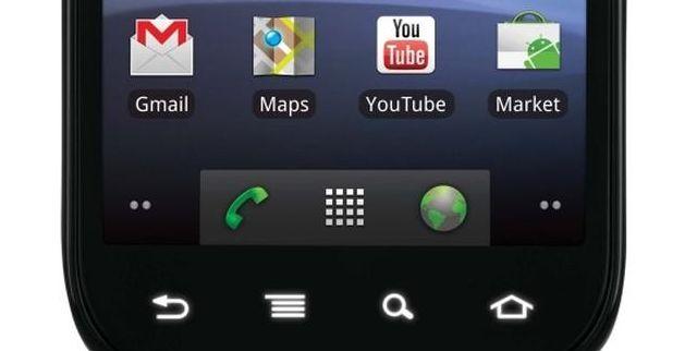 Android: Google hat Angst vor Samsung-Monopol