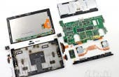 surface pro teardown 10 170x110 Microsoft Surface Pro Tablet im Teardown   Kleber macht Reparatur fast unmöglich
