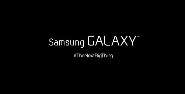 The Next Big Thing: Samsung Super Bowl Werbung 2013
