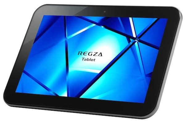 Toshiba AT501 10.1inch-Tablet vorgestellt – Sparkur ermöglicht Tegra 3 zum günstigen Preis