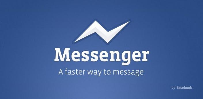 """Facebook Messenger Update – Ich weiss wie lange du """"mobile"""" bist"""