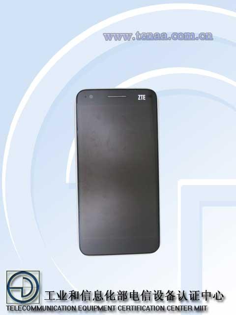 ZTE V988: Superdünnes 5inch Smartphone mit 720p-Display & 1,5 GHz Quad-Core aufgetaucht