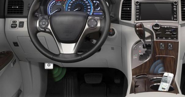 Automatic Link 05 605x318 Automatic Link und iPhone machen euer Auto zum Smart Car
