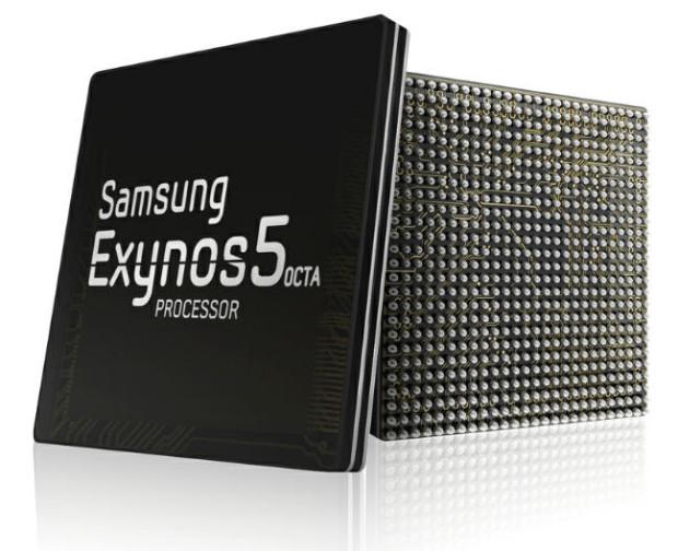 Samsung Galaxy S4: Vorerst kein Exynos 5 Octa für Deutschland