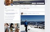 Facebook Timeline 170x110 Facebook erhält neue Timeline