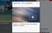 Flipboard 2 02 170x110 Flipboard 2.0: Update ermöglicht eigene Magazine