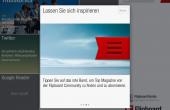Flipboard 2 03 170x110 Flipboard 2.0: Update ermöglicht eigene Magazine